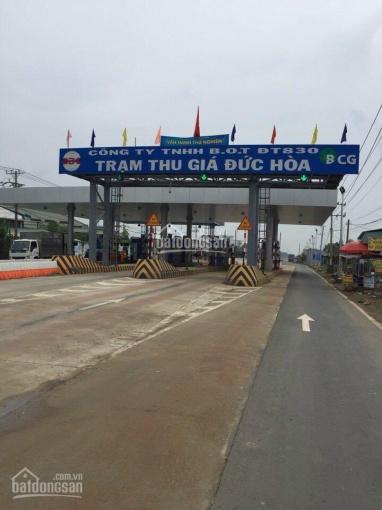 Cần bán nền KĐT Cát Tường Phú Thạnh, Đức Hoà, Long An 4x20m, giá 930tr, LH 0905559396 ảnh 0