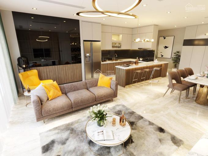 Cần cho thuê căn 2 phòng ngủ, full nội thất, Vinhomes Central Park, giá 15tr/th, 80m2, 0901511155 ảnh 0