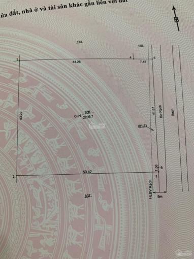 Đất an tây xây biệt thự siêu đẹp ngang 45m siêu vip giá đầu tư ảnh 0