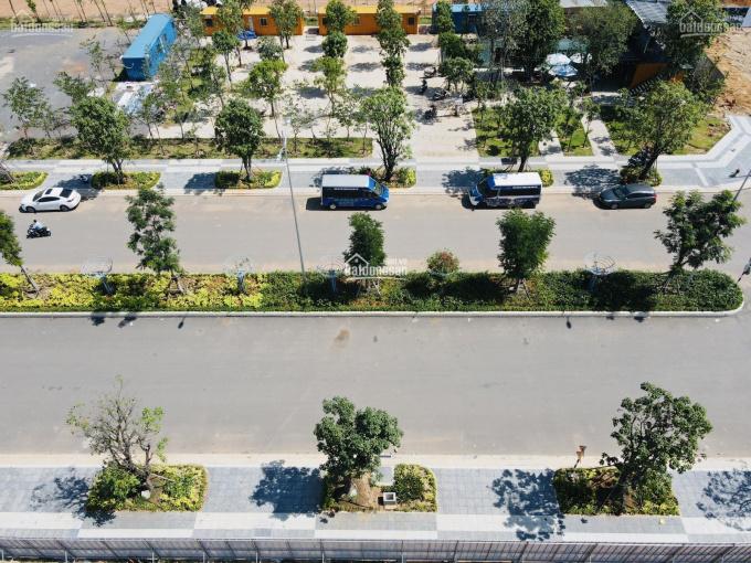 Gem Sky World khu đô thị lớn nhất liền kề sân bay Long Thành - LH 096 744 9766 ảnh 0