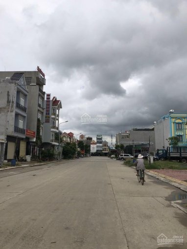 Bán đất đường D3 ngay Vincom Dĩ An khu thương mại dịch vụ Sóng Thần The Mall City diện tích 100m2 ảnh 0