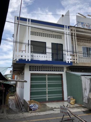 Cho thuê nhà mặt tiền chợ Gò Dầu - Tây Ninh