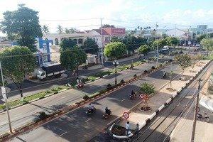Sở hữu ngay 2 lô liền kề-MT Hùng Vương,Quốc lộ 14-gần công viên Phạm Văn Đồng TTTT ChưSê-0898162152 ảnh 0