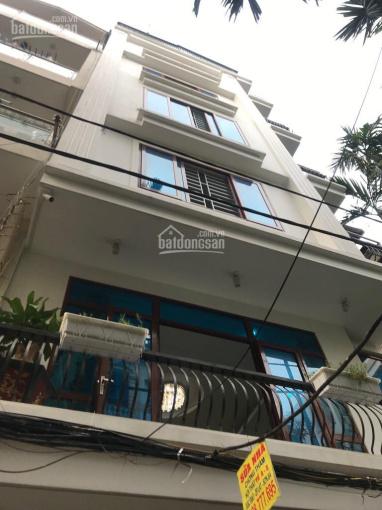 Bán nhà Nguyễn Xiển 7 tầng thang máy, ô tô đỗ - Giá 5.5 tỷ