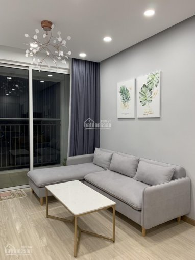 Chính chủ bán căn hộ RichStar, Q. Tân Phú DT: 65m2 2Pn giá 2.750tỷ - full nội thất 0942124262 ảnh 0