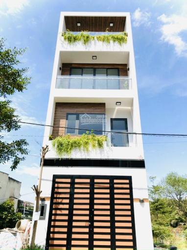 Bán nhà KDC Sài Gòn Mới TT Nhà Bè giá rẻ 4,5 tỷ full nội thất cao cấp ô tô đến nhà. LH 0909519399 ảnh 0