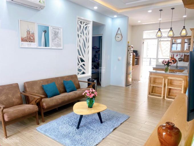 Bán chung cư Phú Thọ, 70m2, 2PN + 2wc, (sổ hồng chính chủ). LH 0399348038 Mr Thục ảnh 0