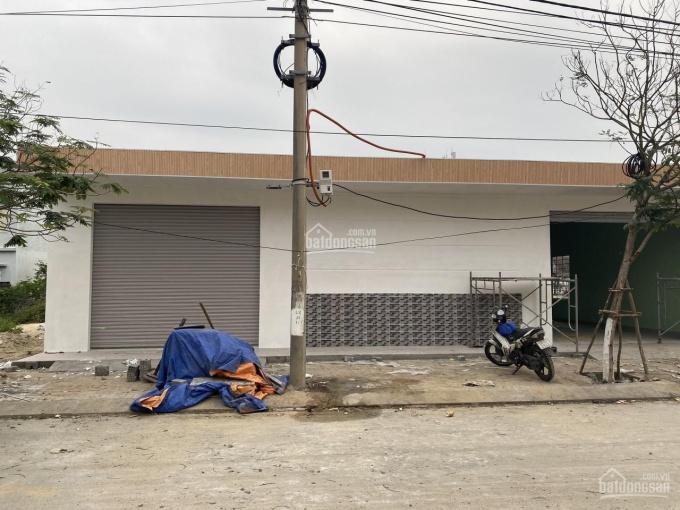 Cho thuê khocontainer mới kiên cố 300m2, gần các resort ven biên, khu non nước. / 0905634619