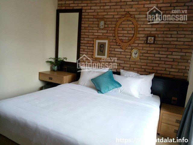 Cần bán khách sạn mới đường Hoàng Văn Thụ, Phường 4, Đà Lạt