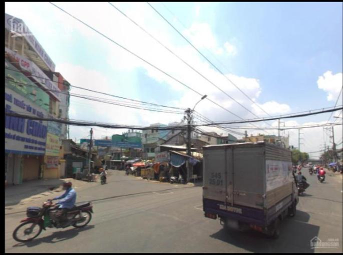Nhà MTKD Lê Quang Sung 3.6 x 21.4 nở hậu góc Minh Phụng, gần chợ Cây Gõ ảnh 0