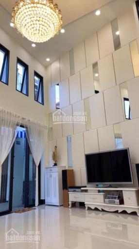 Bán nhà hẻm 3.5m Hòa Bình, Quận Tân Phú, 63m2, 4.1 tỷ, 3 tầng (0909 037 848 Hà nhà phố) ảnh 0