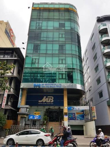 Cần tiền bán rất gấp tòa nhà (hầm+7T DT 8x20m) Trương Văn Bang, P.Thạnh Mỹ Lợi, Q2 ngay sát UBND Q2 ảnh 0