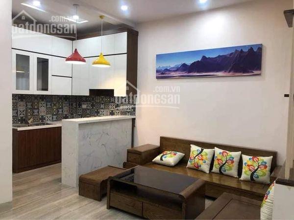 Bán nhà Thanh Xuân 47m2, 2 phòng ngủ, sổ đỏ, giá hơn 800 triệu ảnh 0