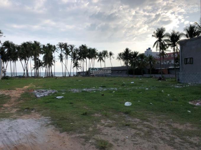 Bán đất mặt biển Huỳnh Thúc Kháng trung tâm phố Tây Mũi Né, xây Resort, du lịch biển giá đầu tư ảnh 0