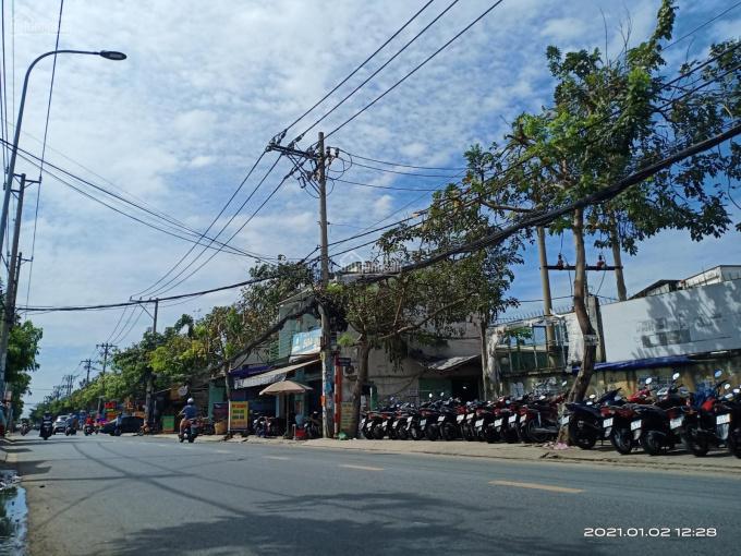 Bán đất 457/đường Lê Văn Quới, BTĐ A, DT 92m2 giá 5,8 tỷ. LH 0941414134 ảnh 0