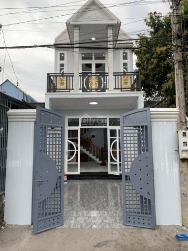Chính chủ cần nhượng căn nhà ở trung tâm Thủ Dầu Một, Bình Dương ảnh 0