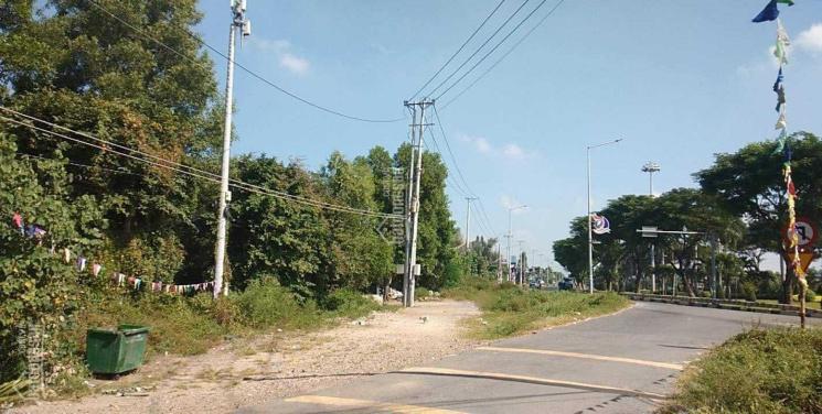 Bán đất mặt tiền Quốc Lộ 51, thành phố Bà Rịa ảnh 0