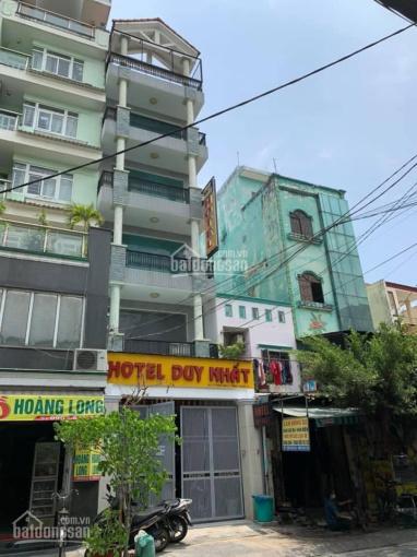 Bán khách sạn đang kinh doanh đường Lý Phục Man, P.Bình Thuận, Q7 ảnh 0