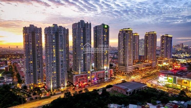 Căn hộ Sunrise City - 100m2 - 2PN lớn - bán 3,9 tỷ - Rẻ nhất thị trường ảnh 0