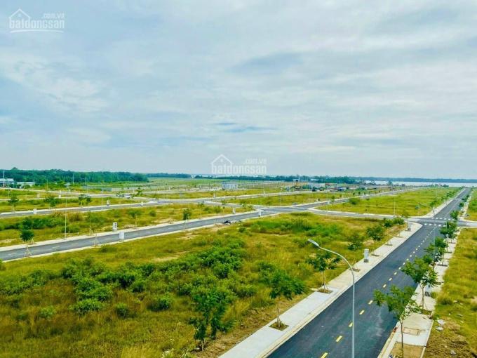 Bán đất giá rẻ sổ hồng ven sông (Riverside) Mặt tiền Nguyễn Văn Tạo, liền kề cảng Hiệp Phước ảnh 0