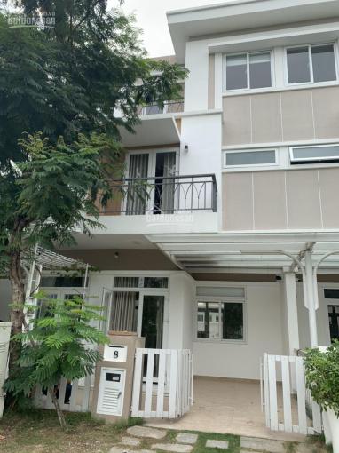 Cho thuê nhà 1 trệt 2 lầu Lovera Park dự án Khang Điền Bình Chánh giá 10,5 triệu/tháng ảnh 0