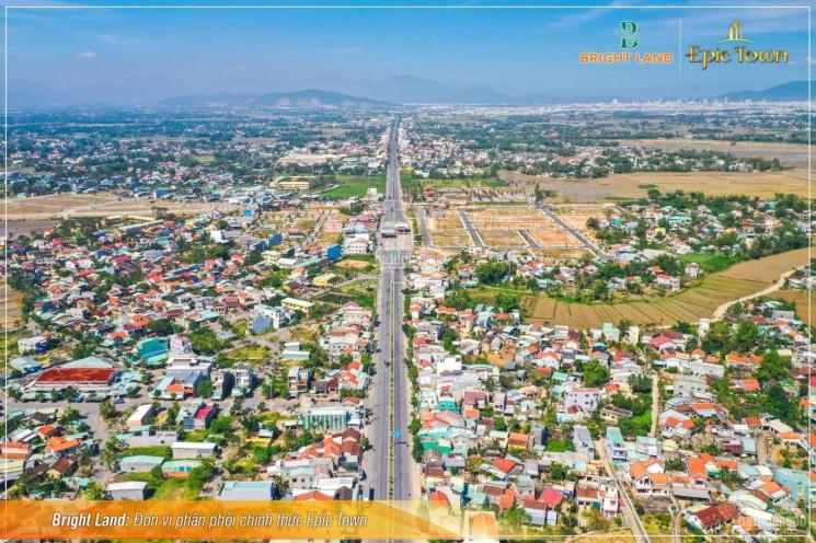 Bán lô kề góc sạch đẹp chỉ 1,5 tỷ - dự án Epic Town - phòng QLDA: 0905956613 ảnh 0