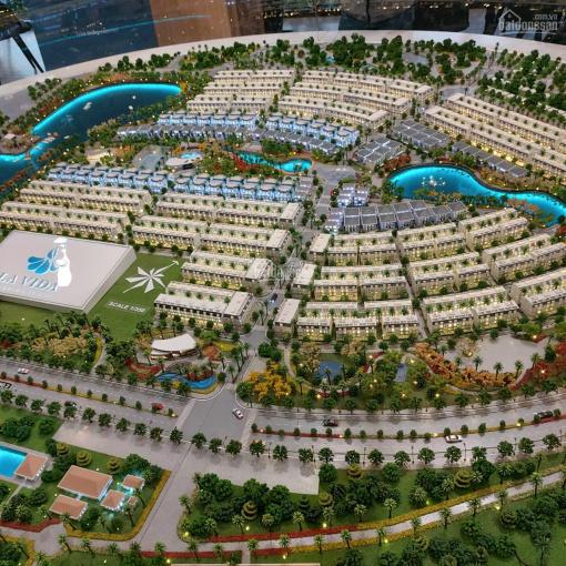Cần bán nhà phố liền kề trung tâm thành phố Vũng Tàu mặt tiền 3/2 Lavida Residences ảnh 0