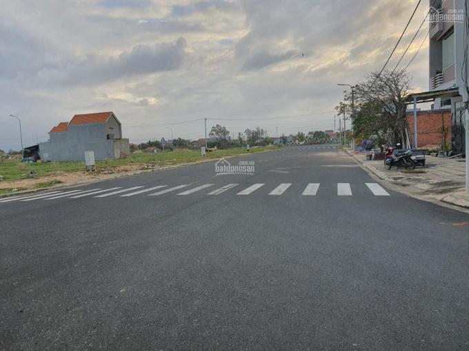Bán lô góc đẹp nhất khu đô thị cánh Nam Tuy Hoà, mặt tiền đường 42m và 25m, lô duy nhất ảnh 0