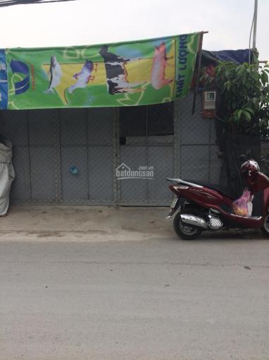 Cho thê nhà mặt tiền đường 6B Vĩnh Lộc B, (5x16m), thích hợp ở, buôn bán, làm kho xưởng ảnh 0