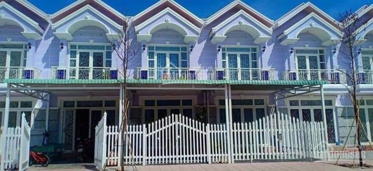 875tr sở hữu nhà 1 trệt 1 lầu 3 phòng ngủ nhà có sẵn tại thịnh gia. Ngân hàng hỗ trợ 20 năm ảnh 0