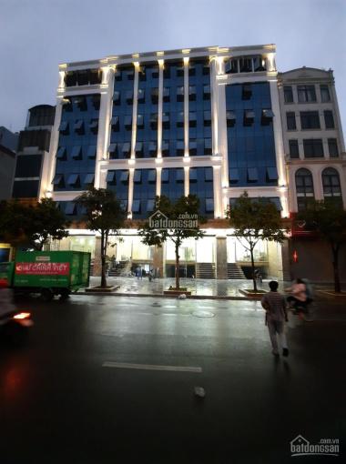Chính chủ cho thuê văn phòng tại số 110 Trần Vỹ, Mai Dịch, Cầu Giấy ảnh 0