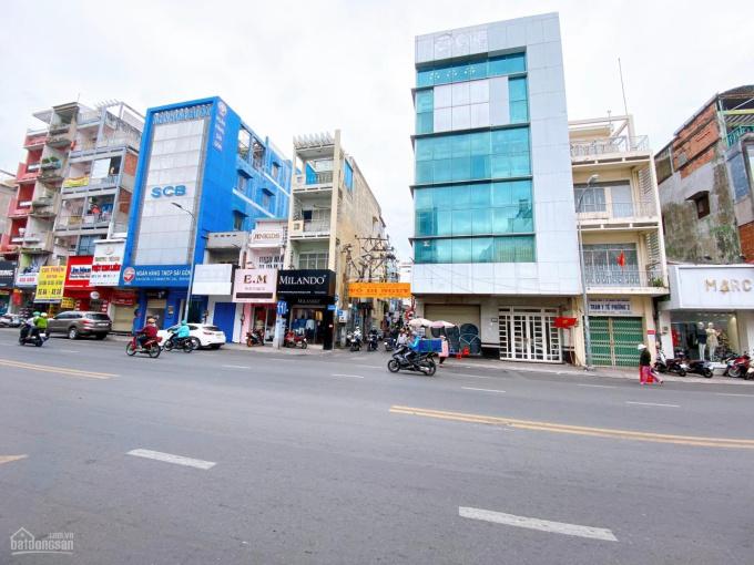 Bán nhà góc Phan Đình Phùng - Cô Giang, DTCN 57m2, giá 7 tỷ TL ảnh 0