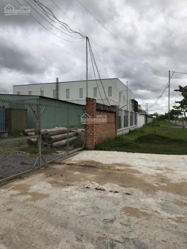 Bán kho xưởng khu kinh tế cửa khẩu Hoa Lư