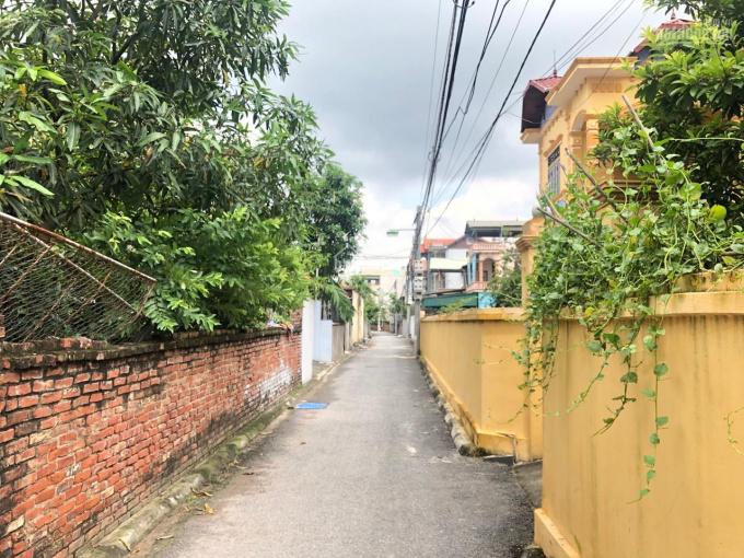 Nhanh tay để sở hữu lô đất vàng 47m2 tại Giao Tất A, Kim Sơn, giá chỉ 27tr/m2 ảnh 0