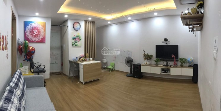 Chính chủ bán căn hộ chung cư 67,9m2 Mandarin Garden 2 ảnh 0
