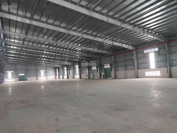 Công ty Hoa Phượng bán xưởng, kho, khu công nghiệp Bến Cát, Bình Dương 1ha; 2ha, 5ha (cả đất trống) ảnh 0