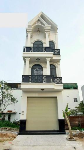 Bán gấp nhà 2 Lầu mới xây đường B12 khu Hưng Phú 1, gần siêu thị BigC ảnh 0