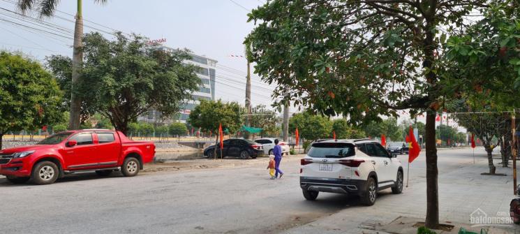 Bán lô đất tổ 5 Phú Khánh giá công nhân, gần nhiều tiện ích, diện tích vừa phải LH 0965149666 ảnh 0