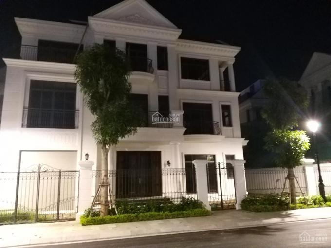 Cần bán biệt thự siêu vip, 1 trong 8 căn đẹp nhất Vinhome Marina chính chủ