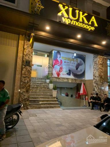 Bán nhà mặt phố Nam Đồng, Đống Đa, Hà Nội. DT: 128m2 x 9 tầng, 67 tỷ ảnh 0