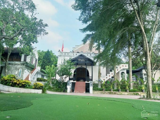 Đầu xuân em mở bán khuôn viên homestay tại Vân Hòa giá ưu đãi, LH: 0917550258