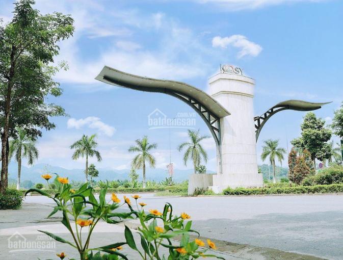 Bán đất nền cạnh bến xe trung tâm thành phố Lào Cai ảnh 0