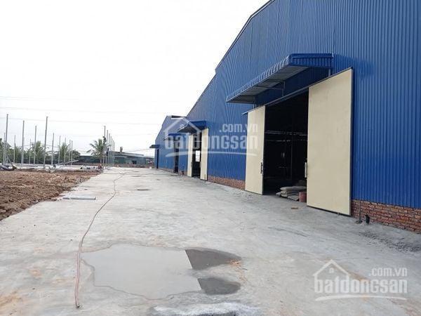 Cho thuê kho ở khu vực đại lộ Thăng Long