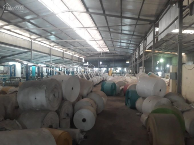 Cần bán gấp xưởng 3.036m2, MT 30m, tại thanh trì, ngay quốc lộ 1, 35 tỷ có tl