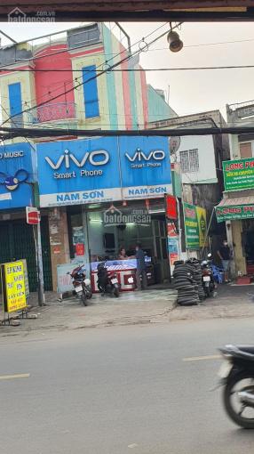 Nhà cho thuê mặt tiền Phạm Văn Chiêu, ngay ngã 4 Lê Đức Thọ - 0937977880 ảnh 0