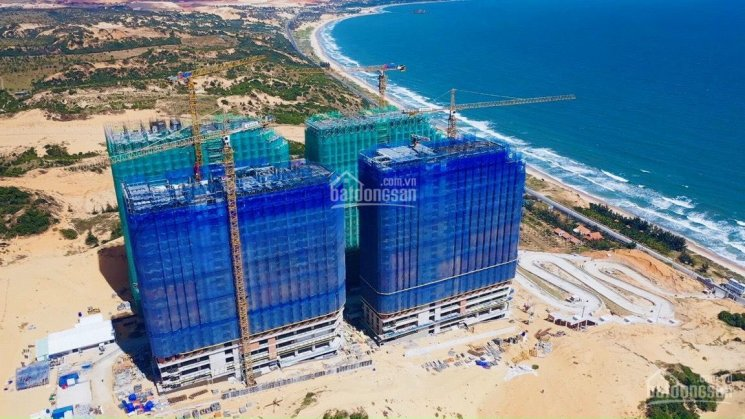 Chính chủ, hoàn vốn view biển tầng cao tháp Ruby giá mua đợt 1, căn góc, LH: 0963 427 327 ảnh 0