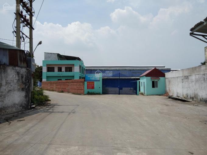 Cho thuê xưởng 6000m2 giá 280 triệu đường An Phú Tây, xã An Phú Tây, huyện Bình Chánh TPHCM ảnh 0