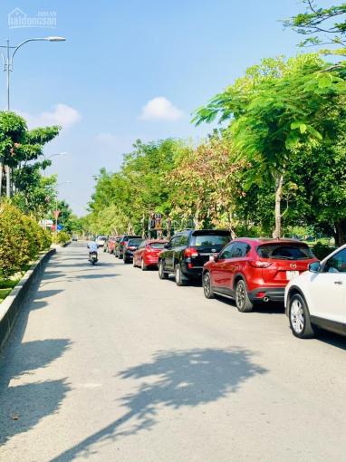 Hàng hot Lakeview City, nhà phố đường 25m giá 14 tỷ đã hoàn thiện, diện tích 5x20m giá 12.3 tỷ ảnh 0