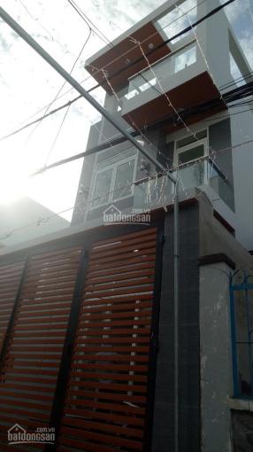 Cho thuê nhà nguyên căn Bùi Tá Hán, An Phú, Q2, diện tích 4x20m, giá 26 triệu/tháng ảnh 0