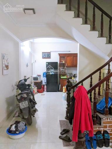Chính chủ cho thuê nhà Kim Giang, 42m2 x 5 tầng đủ nội thất 16tr/tháng ảnh 0